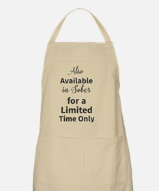 Cute Available Light Apron