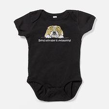 Unique Andrea Baby Bodysuit