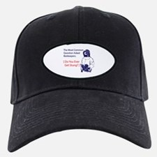 Ever get stung Baseball Hat