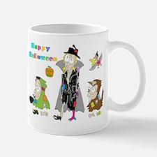 micchiee / homeless / halloween Mugs