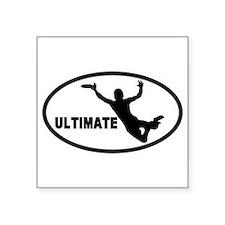 """Cute Ultimate Square Sticker 3"""" x 3"""""""