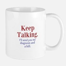 Keep Talking Mugs