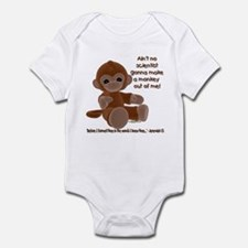 Jeremiah 1:5 Infant Bodysuit