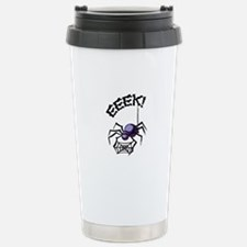 SPIDER EEEK Travel Mug