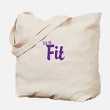 SL Fit Tote Bag