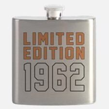 Limited Edition 1962 Flask