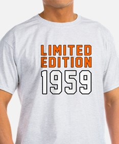 Limited Edition 1959 T-Shirt
