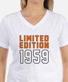 Limited Edition 1959 Shirt
