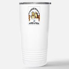 Cool Empowered Travel Mug