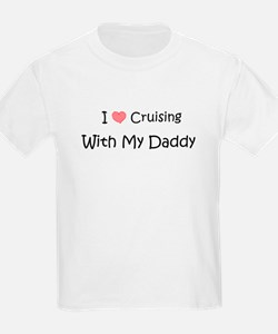 Cruising with Daddy T-Shirt