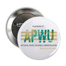 APWU Button