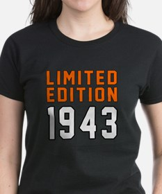Limited Edition 1943 Tee
