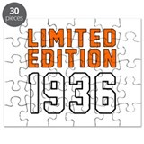 1936 Puzzles
