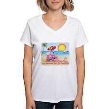 Cute Beach Shirt