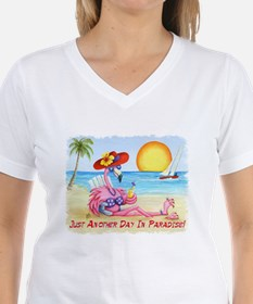 Cool Beach Shirt