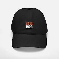 Limited Edition 1923 Baseball Hat