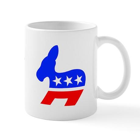 Defeat Obama Mug