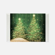 Cool Christmas Rectangle Magnet (10 pack)