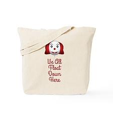 IT - W.A.F.D.H. Tote Bag