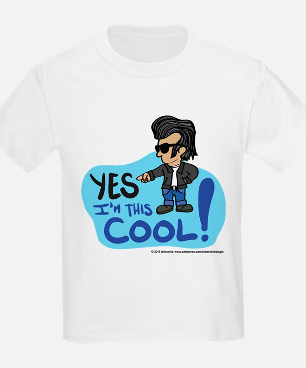 Lil' Greaser T-Shirt