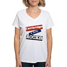 Cambridge Rocks Shirt