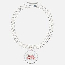 Happy New Year Bracelet