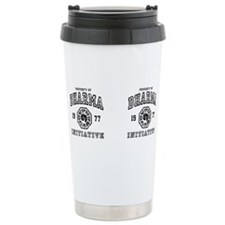 Funny Boating Travel Mug