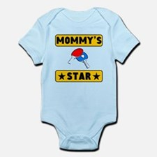 Mommys Table Tennis Star Body Suit