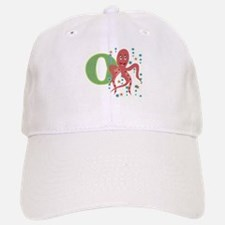 O is for Octopus Hat