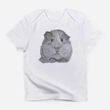 Guinea Pig by Karla Hetzler Infant T-Shirt