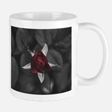 Like Red on a Rose Mugs