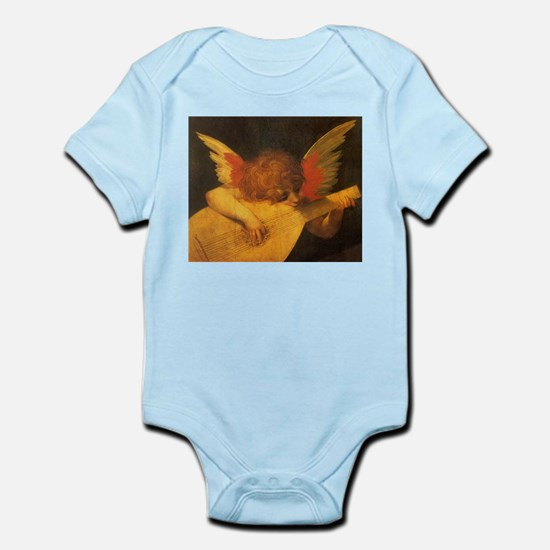 Musician Angel by Fiorentino Body Suit