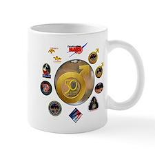 Mars @ 50! Mug Mugs