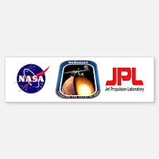 InSight Mission Logo Sticker (Bumper)
