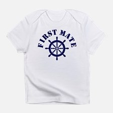 Funny Funny boating Infant T-Shirt