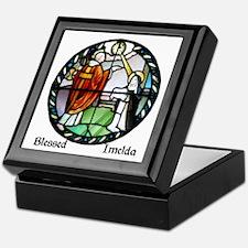 Blessed Imelda Keepsake Box