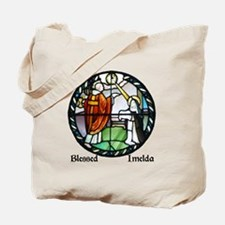 Blessed Imelda Tote Bag