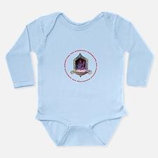 Baby Ganesha Body Suit