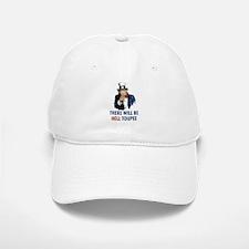Uncle Sam Trump Baseball Baseball Baseball Cap