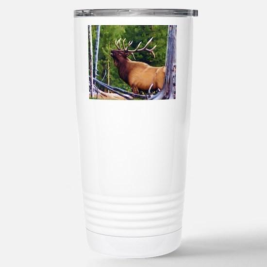 The Bugler Travel Mug