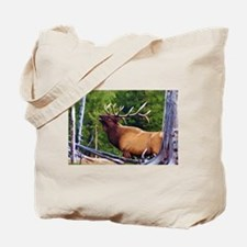 The Bugler Tote Bag
