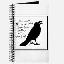 Quoth the Raven Journal