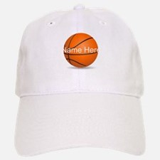 Personalized Basketball Ball Baseball Baseball Baseball Cap