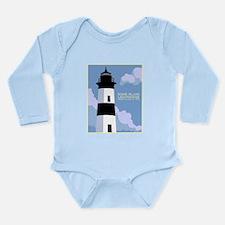 Cute Jwgdesign Long Sleeve Infant Bodysuit
