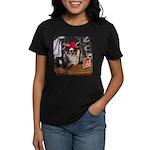 Pirate Women's Dark T-Shirt