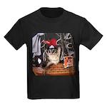 Pirate Kids Dark T-Shirt