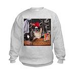 Pirate Kids Sweatshirt
