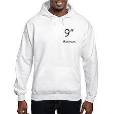 """9"""" Minimum Hoodie"""