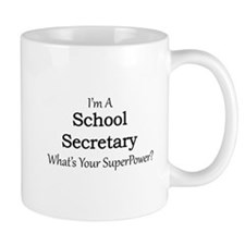 School Secretary Mugs