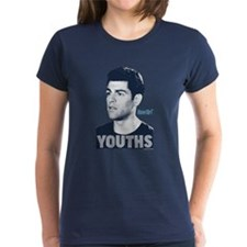 New Girl Youths Tee